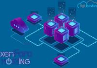 xenforo hosting